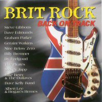 CD - Brit Rock - Back On Track