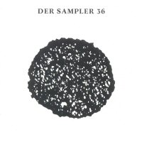 CD - Line Records - Der Sampler 36