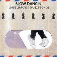 CD - Line Records - Slow Dancin' Line's Greates Dance Songs