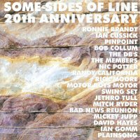 CD - Line Records - Some Sides of Line 20th Anniversary