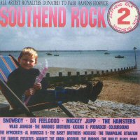CD - Southend Rock 2