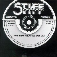 The Stiff Records Box Set