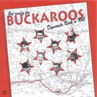 CD: The Buckaroos - Buckaroos 84 - 94