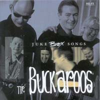 CD: The Buckaroos - Jukebox Songs