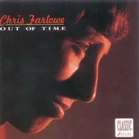 CD: Chris Farlowe - Out Of Time