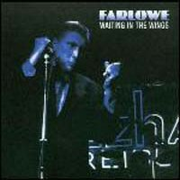 LP, CD: Chris Farlowe - Waiting In The Wings (Spain as Farlowe)