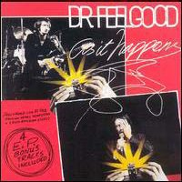 LP: Dr. Feelgood - As It Happens