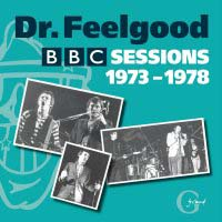 CD: Dr. Feelgood - Complete BBC Sessions 1973-1978