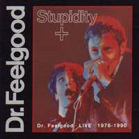 CD: Dr. Feelgood - Stupidity +