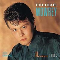 CD: Dude Mowrey - Honky Tonk