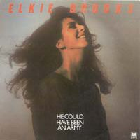 "7"": Elkie Brooks - He Could Have Been An Army"