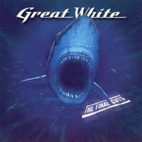 CD: Great White - Final Cuts