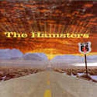 CD: The Hamsters - Route 666