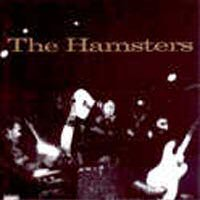 CD: The Hamsters - The Hamsters
