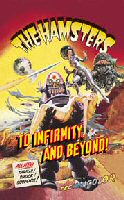 DVD + VHS: The Hamsters - To Infirmity And Beyond