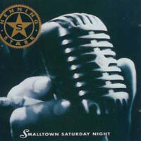 CD: Henning Stærk - Smalltown Saturday Night