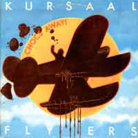 CD: Kursaal Flyers - Chocks Away