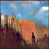 LP: Michael Johnson - Wings
