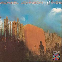 CD: Michael Johnson - Wings