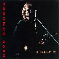 LP, CD: Dave Edmunds - Plugged In