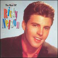 CD: Rick Nelson - Best of