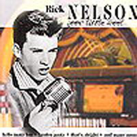 CD: Rick Nelson - Poor Little Fool