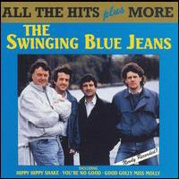 CD: The Swinging Blue Jeans - All The Hits Plus More