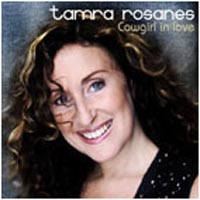 CD: Tamra Rosanes - Cowgirl in Love