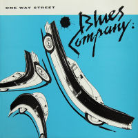 Blues Company - One Way Street - LP