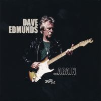 "Dave Edmunds CD ""Again"""