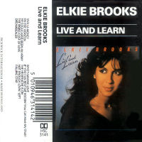 Cassette: Elkie Brooks - Live & Learn