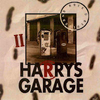 CD: Harrys Garage II