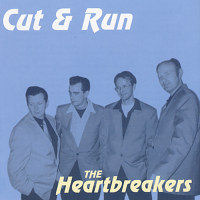 CD: The Heartbreakers CD - UK