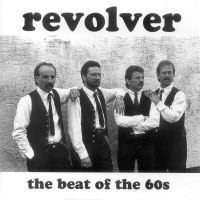 Revolver - CD - The Beat of the 60's - Germany