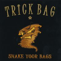CD: Trick Bag - Covers