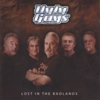 Uggly Guys - Lost In The Badlands - CD